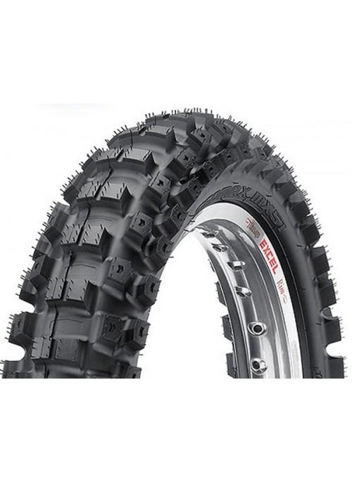 Dunlop 120/80-19 MX52