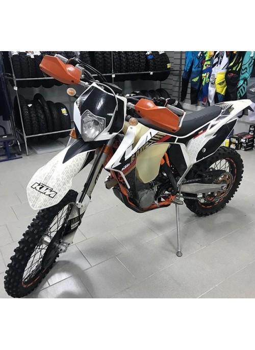 KTM EXC 500, 2013 год