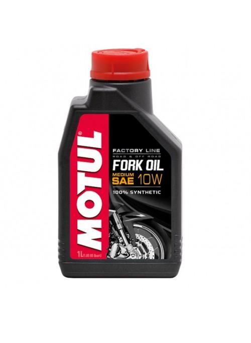 MOTUL FORK OIL FACTORY LINE 10W 1L