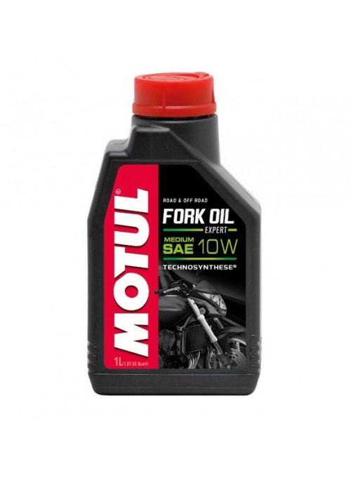 MOTUL FORK OIL EXPERT 1OW 1L