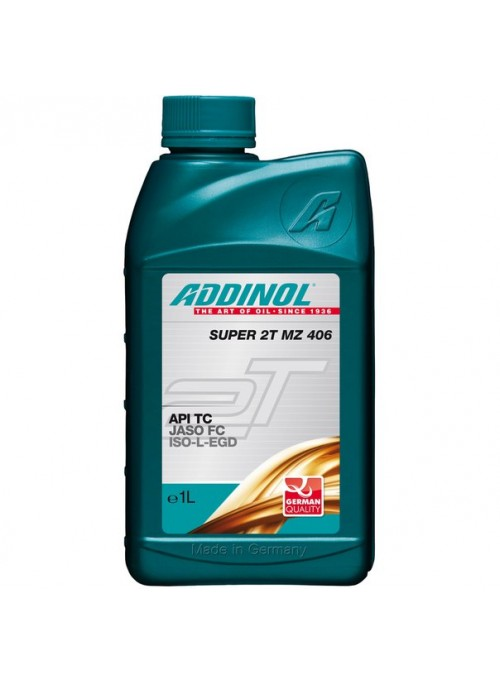 ADDINOL 2T Super MZ406 1L