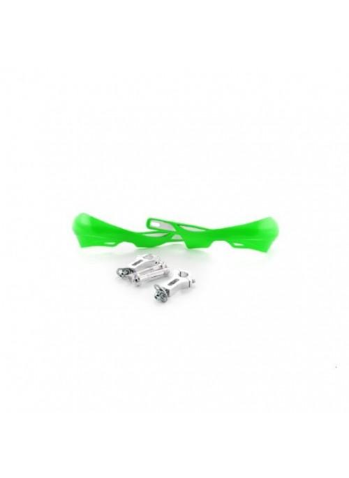 Защита рук HP03 зеленая