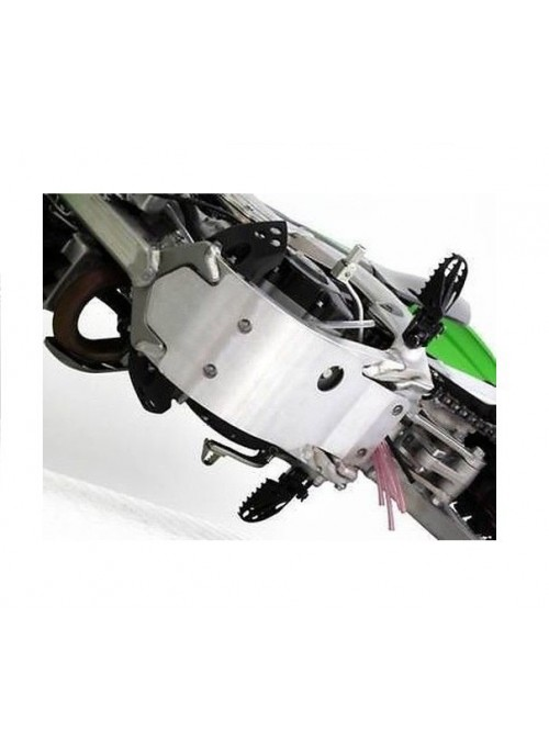ZETA защита двигателя KXF250/450 09-