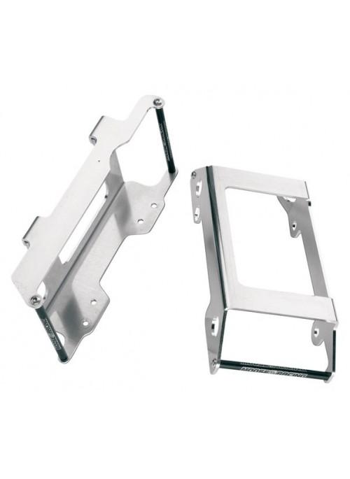 Защита радиаторов CrossPro YZF450 10-13