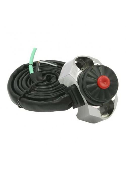 Глушилка двигателя ZETA