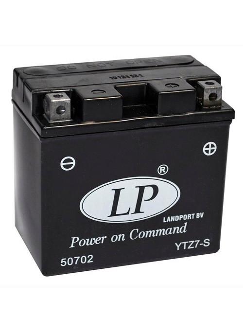 Аккумуляторы LandPort