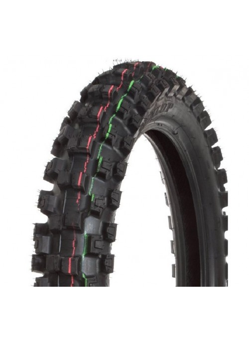 Dunlop 80/100-12 mx52