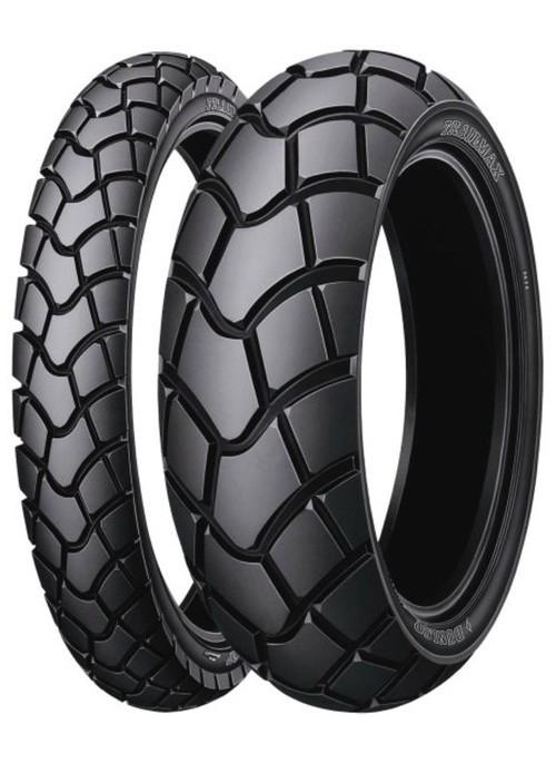 Dunlop D604 4.60-18