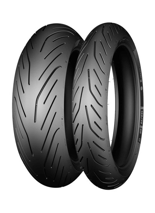 Michelin Pilot Power3 SC 160/60-16