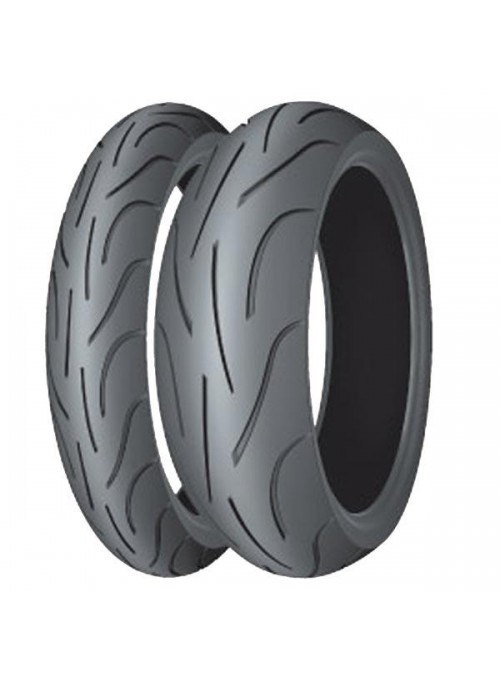 Michelin Pilot Power 180/55-17