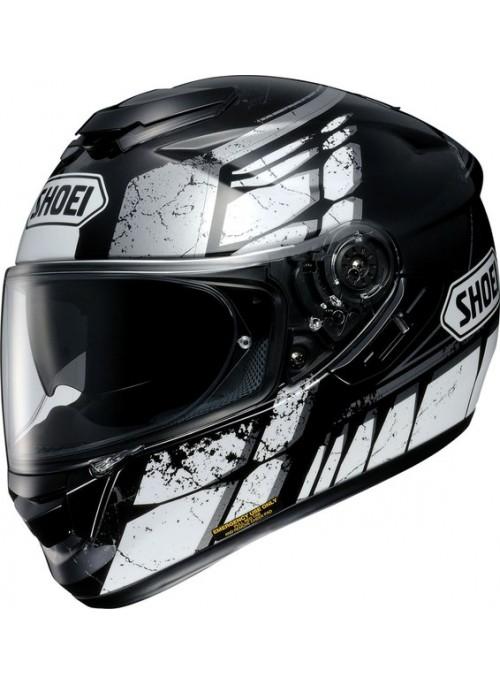 Шлем интеграл SHOEI GT-AIR Patina