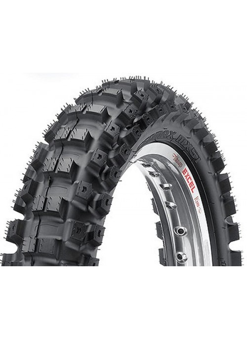 Dunlop Geomax MX51 120/90-19
