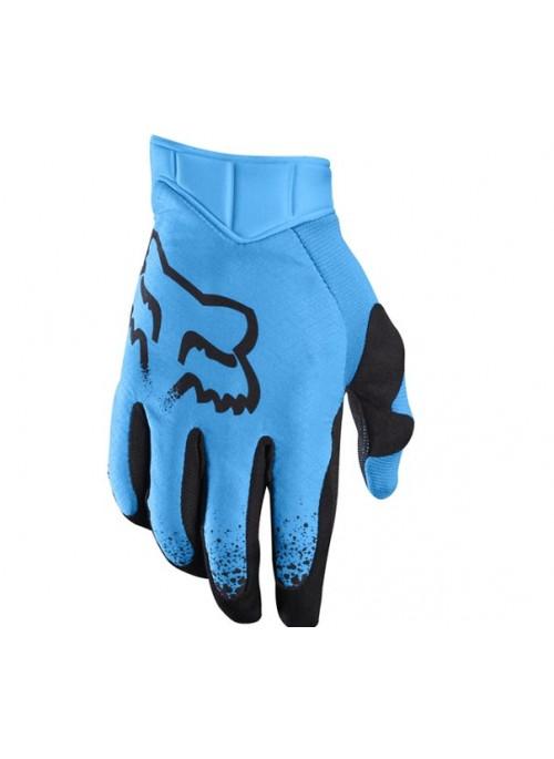 FOX перчатки Airline moth Blue