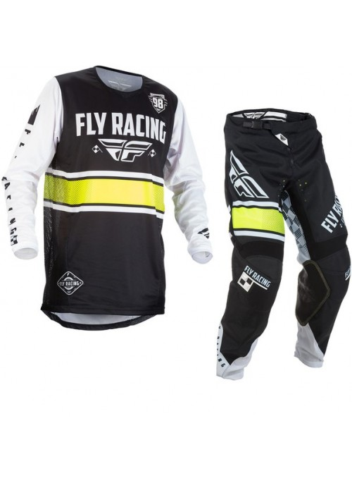 Fly Racing Kinetic Era