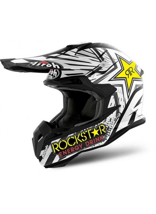 Airoh Terminator RockStar
