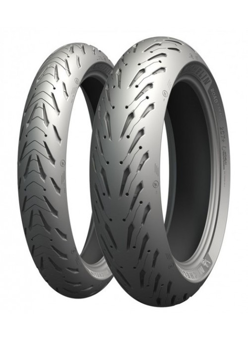 MICHELIN PILOT ROAD5 190/55-17