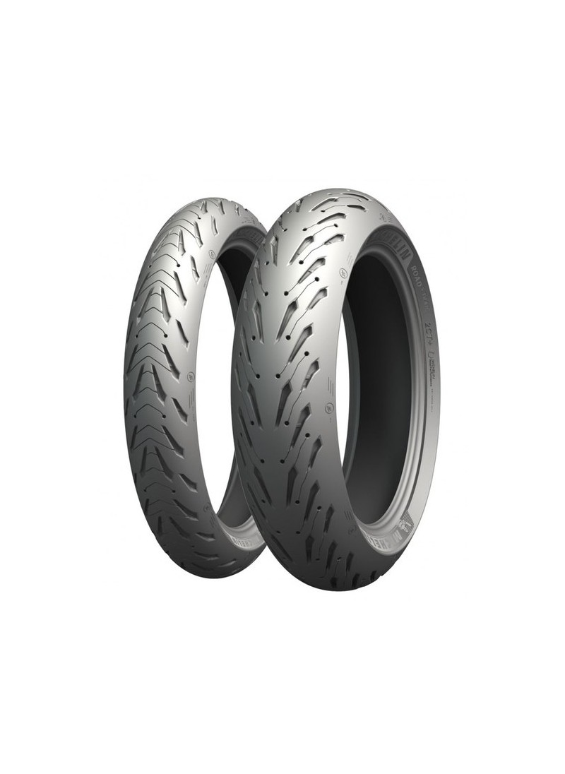 MICHELIN PILOT ROAD5 120/70-17